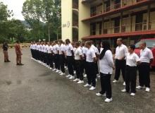 Pendaftaran Kursus Diploma Sains Kebombaan (KDSK) Gred KB29 Siri 2/2018