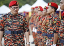 Majlis Perasmian Penutupan Fire Fighters and Rescue Exercise Challenge (FAREX) 2019 Jabatan Bomba dan Penyelamat Malaysia (JBPM)