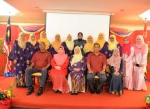 Majlis Penyampaian Sumbangan Wang Kebajikan KPKT PUSPANITA
