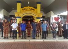 Program Kerja pemantaua Operasi JBPM bersama Agensi Pusat dan KPKT
