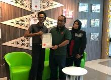 Kursus Pasukan ERT Jabatan Arkib Negara Malaysia