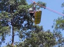 Kursus Technical Rope Rescue (TRR)